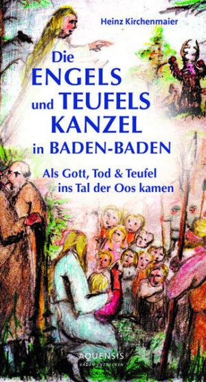 Die Engels- und Teufels-Kanzel in Baden-Baden | Bundesamt für magische Wesen