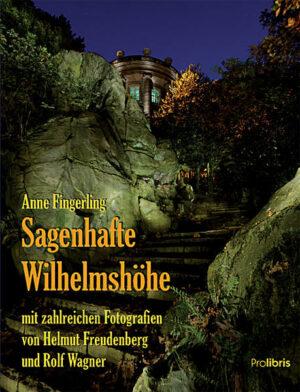 Sagenhafte Wilhelmshöhe | Bundesamt für magische Wesen