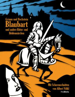 Blaubart und andere Ritter- und Heldenmärchen | Bundesamt für magische Wesen