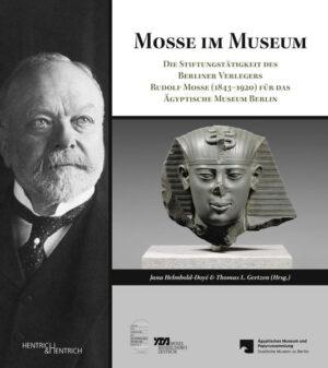 Mosse im Museum   Bundesamt für magische Wesen