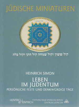 Leben im Judentum | Bundesamt für magische Wesen