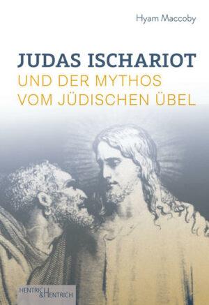 Judas Ischariot | Bundesamt für magische Wesen