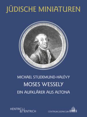 Moses Wessely | Bundesamt für magische Wesen