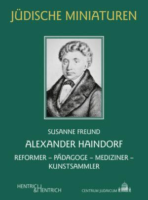 Alexander Haindorf | Bundesamt für magische Wesen