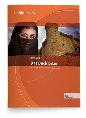 Das Buch Ester Hauskreismaterial