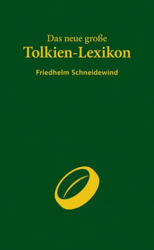 Das neue große Tolkien-Lexikon