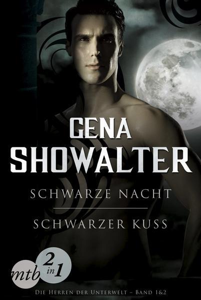 Die Herren der Unterwelt: Schwarze Nacht / Schwarzer Kuss | Bundesamt für magische Wesen