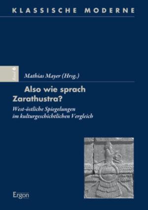Also wie sprach Zarathustra?