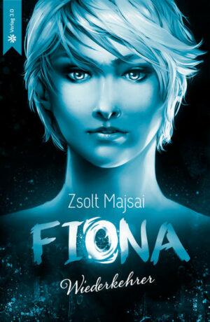 Fiona - Wiederkehrer | Bundesamt für magische Wesen