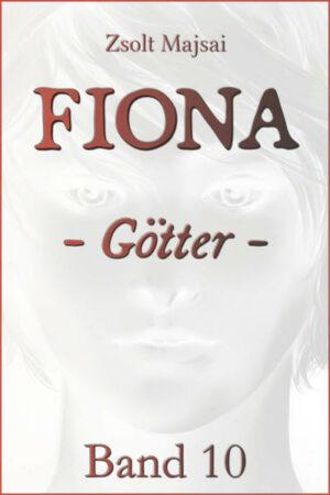 Fiona - Götter | Bundesamt für magische Wesen