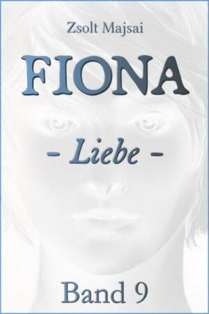Fiona - Liebe | Bundesamt für magische Wesen