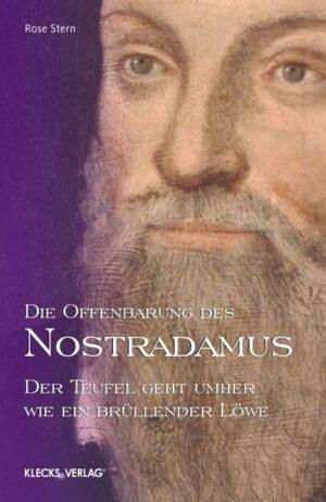 Die Offenbarung des Nostradamus – Band 4   Bundesamt für magische Wesen