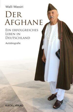 Der Afghane / Band 1   Bundesamt für magische Wesen