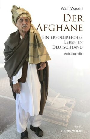 Der Afghane / Band 2   Bundesamt für magische Wesen
