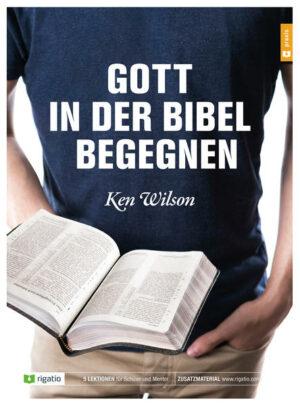 Gott in der Bibel begegnen   Bundesamt für magische Wesen