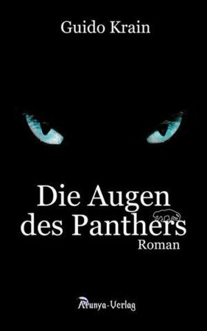 Die Augen des Panthers | Bundesamt für magische Wesen