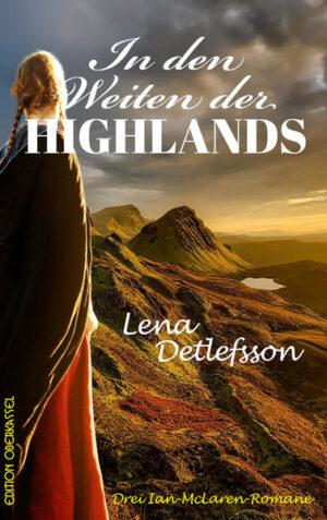 In den Weiten der Highlands | Bundesamt für magische Wesen