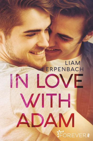 In Love with Adam | Bundesamt für magische Wesen