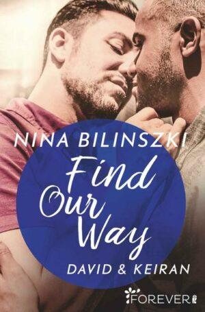 Find Our Way: David & Keiran