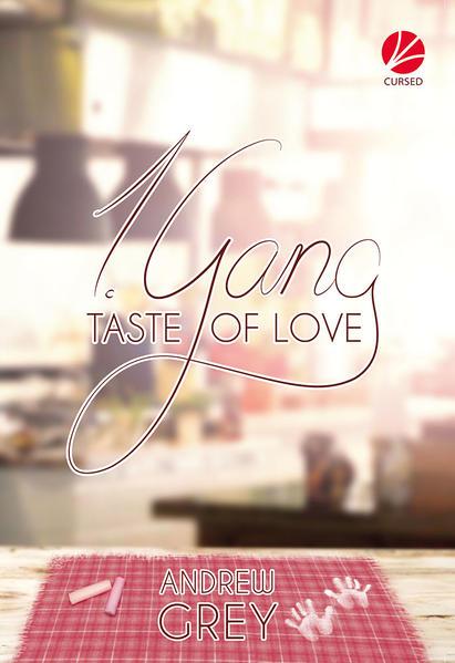 Taste of Love: 1. Gang   Bundesamt für magische Wesen