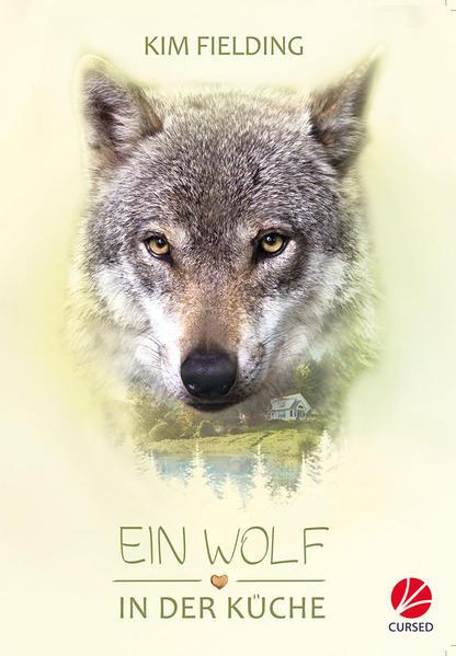 Ein Wolf in der Küche   Bundesamt für magische Wesen