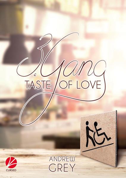 Taste of Love: 3. Gang | Bundesamt für magische Wesen