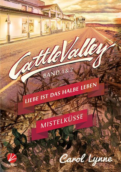 Cattle Valley: Liebe ist das halbe Leben + Mistelküsse | Bundesamt für magische Wesen