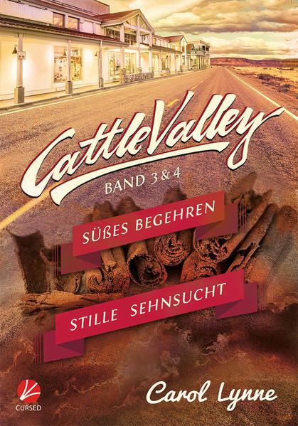 Cattle Valley: Süßes Begehren + Stille Sehnsucht | Bundesamt für magische Wesen