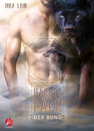 Harker Pack: Der Bund | Bundesamt für magische Wesen