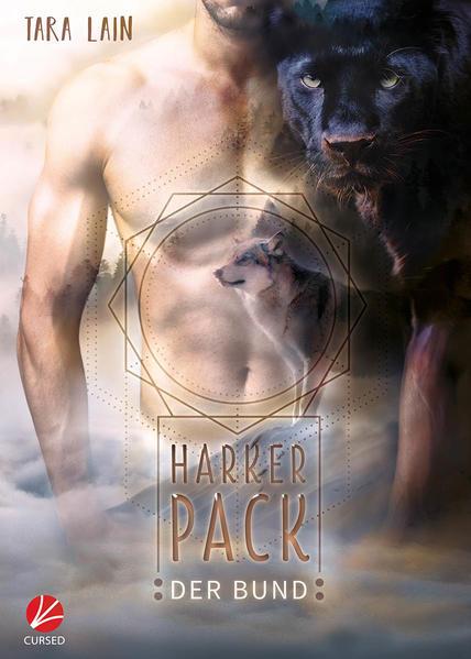 Harker Pack: Der Bund   Bundesamt für magische Wesen