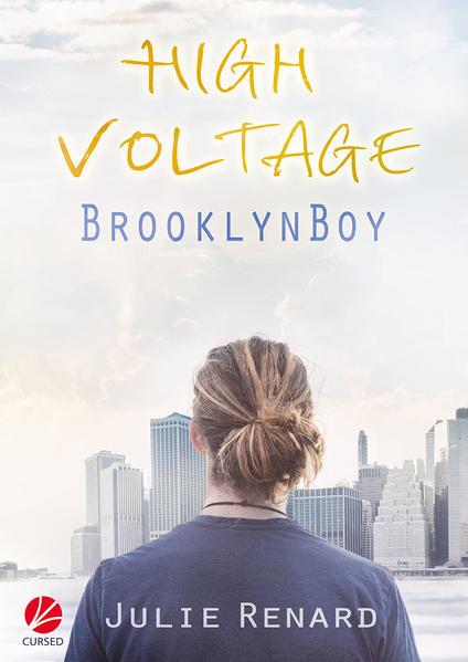 High Voltage: Brooklyn Boy   Bundesamt für magische Wesen