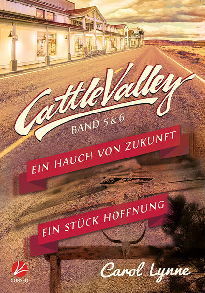 Cattle Valley: Ein Hauch von Zukunft + Ein Stück Hoffnung   Bundesamt für magische Wesen