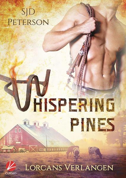 Whispering Pines 1: Lorcans Verlangen   Bundesamt für magische Wesen