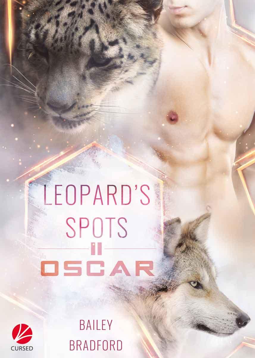 Leopard's Spots: Oscar | Bundesamt für magische Wesen