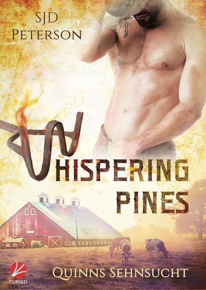 Whispering Pines: Quinns Sehnsucht   Bundesamt für magische Wesen