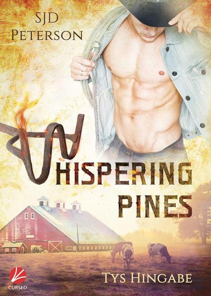 Whispering Pines: Tys Hingabe   Bundesamt für magische Wesen
