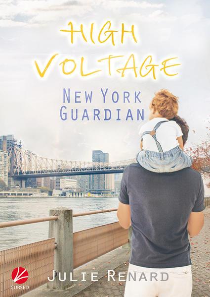 High Voltage: New York Guardian | Bundesamt für magische Wesen