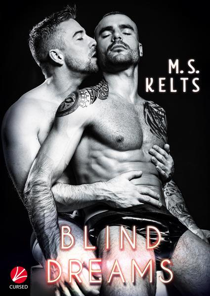Blind Dreams | Bundesamt für magische Wesen