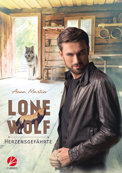 Lone Wolf: Herzensgefährte | Bundesamt für magische Wesen