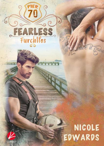 Fearless - Furchtlos | Bundesamt für magische Wesen