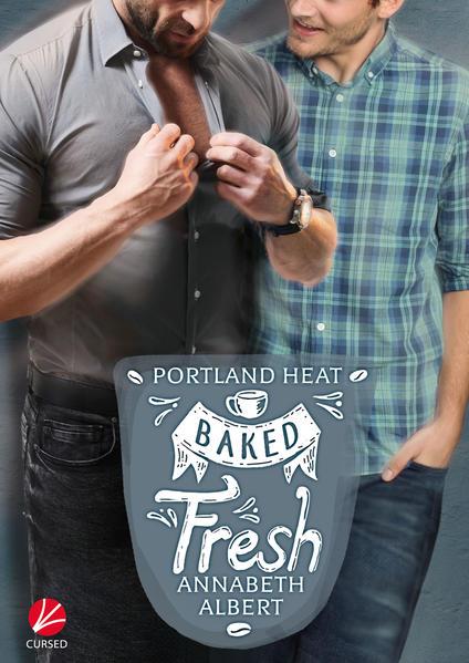 Portland Heat: Baked Fresh   Bundesamt für magische Wesen
