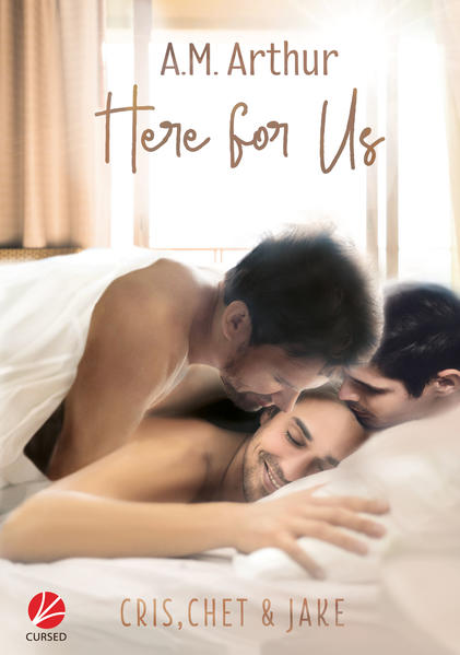 Here for us - Cris
