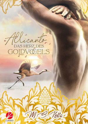 Allicanto - Das Herz des Goldvogels