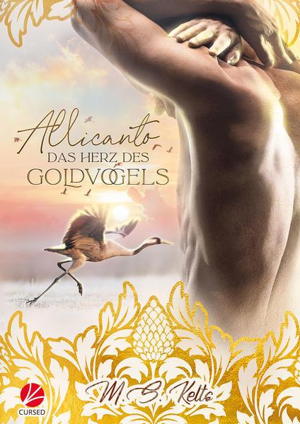 Allicanto - Das Herz des Goldvogels | Bundesamt für magische Wesen