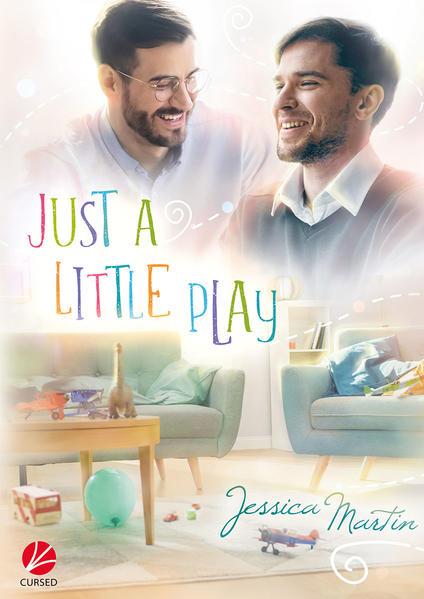 Just a little play | Bundesamt für magische Wesen