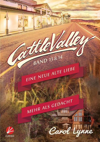 Cattle Valley: Eine neue alte Liebe + Mehr als gedacht (Band 13+14)   Bundesamt für magische Wesen