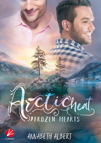 Frozen Hearts: Arctic Heat   Bundesamt für magische Wesen
