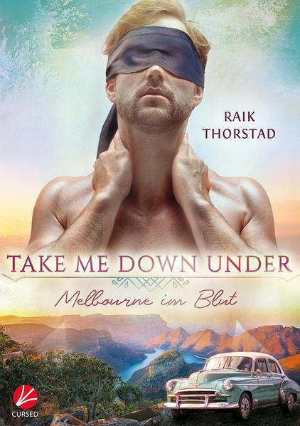 Take me down under: Melbourne im Blut | Bundesamt für magische Wesen