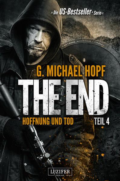 HOFFNUNG UND TOD (The End 4) | Bundesamt für magische Wesen