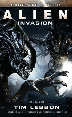 ALIEN: INVASION | Bundesamt für magische Wesen